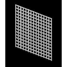 12,5x12,5x1,2